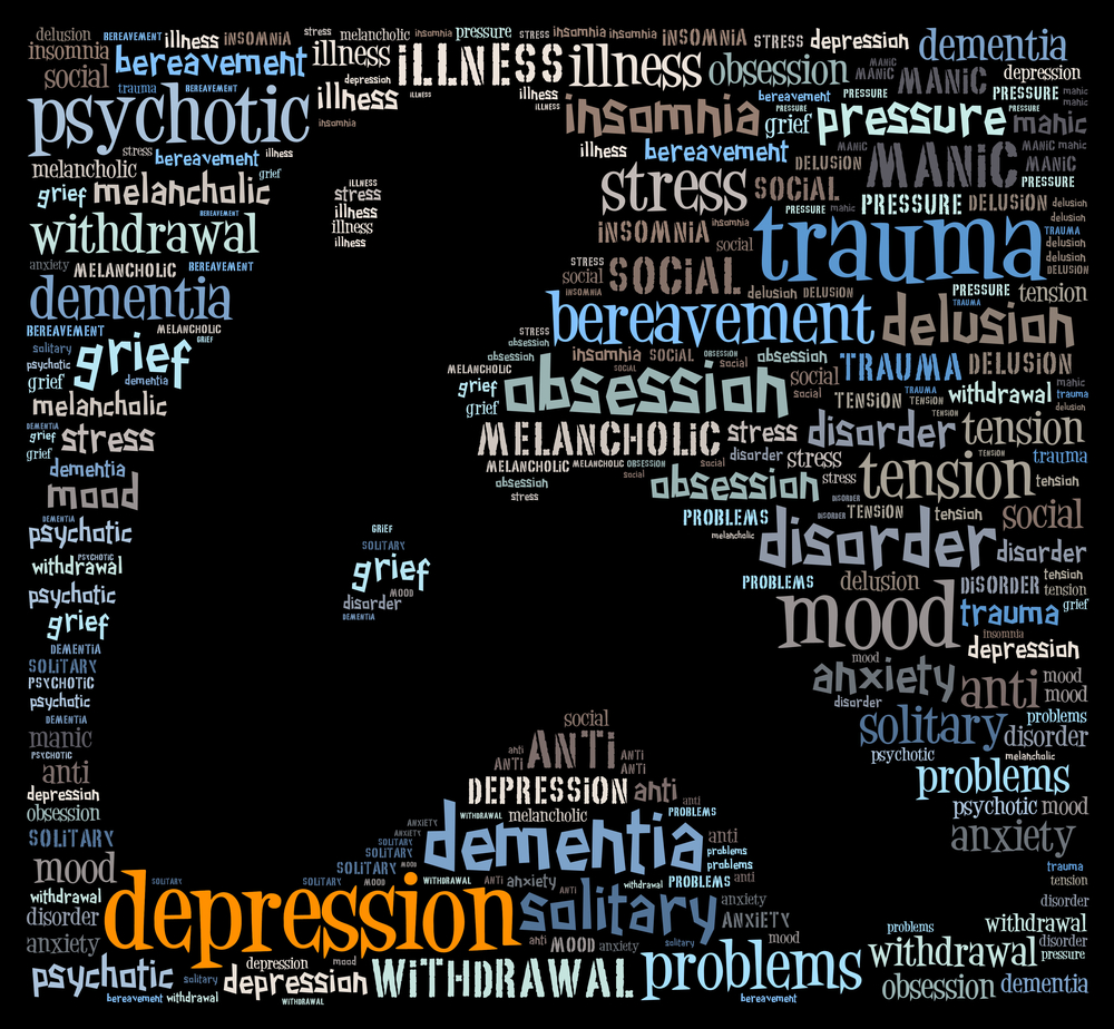 Sad Quotes About Depression: Living With A Mental Health Condition